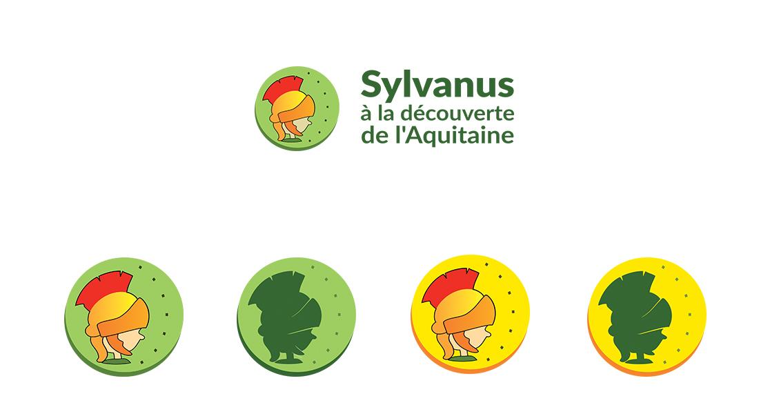 Logotype Sylvanus